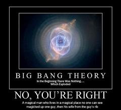 Big Bang/ (Chikkenburger) Tags: memebase memes verydemotivational workharder notsmarter demotivational posters cheezburger chikkenburger