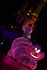 IMG_0854 (kattwyllie) Tags: tokyodisney tokyodisneyland dreamlights tokyodisneyelectricalparade electricalparade disneyselectricalparade churro tokyodisneyresort tangled aladdin petesdragon disneyperformer facecharacter disneyprincess