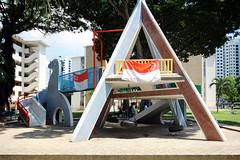 IMG_0220 (trevor.patt) Tags: khor singapore playground mosaic tile seal dove dakota hdb