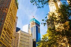 NYC Construction (Stuart Beards) Tags: newyork ny nyskyline skyline nycity newyorkskyline manhattan manhattanskyline worldtradecentre wtc1 worldtrade freedomtower wtc construction nyeconstruction newyorkconstruction newyorknewbuild newbuilding skyscrapernewyork nyeskyscraper
