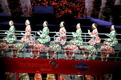 Radio City Christmas Spectacular! (haleighrice) Tags: newyork newyorkcity newyorknewyork nyc radiocity radiocitymusichall radiocityrockettes rockettes radiocitychristmasspectacular timessquare thebigapple therockettes travel timesquare theradiocityrockettes canonrebel canont3
