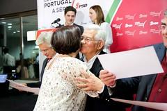 Pedro Passos Coelho em Vila Real