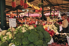 A5648VENb (preacher43) Tags: venice italy fish market vegetables columns capitals architecture