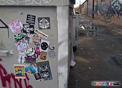 Labeauratoire sticker bomb Denver (labeauratoire) Tags: stickers streetstickers stickergame streetartstickers labeauratoire corpse c0rpse gats mimitheclown mimileclown artissin jacuzzi jpo notkansas bdwhite rayjohnsonfanclub fanclub13 obey neverfart evershart kryptc kryptcart dintwoerkrsna dwkrsna saraconti deathnyc bpla soreinfest thatspam stickerbomb labeauratoirestickerbomb