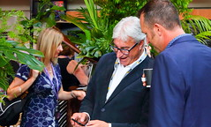 Wired for Wonder 2016, Sydney - The Wonderers (22) (geemuses) Tags: wiredforwonder2016 sydney commbank commonwealthbank cba banks banking speakers thinkers philosophers wonderers attendees corporatephotography business nidaevents