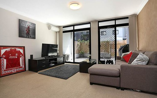 3/31-33 Campbell Street, Liverpool NSW 2170