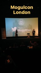 Day 1 (Panayiotis Georgiou) Tags: london mogulcon conference 2016 startups sme start learn grow succeed