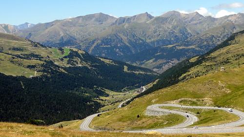 2015-P094 Andorra Port d'Envalira 2.408 m