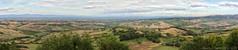 (Alberto Giambruno) Tags: italy panorama italia view c vista siena toscana collina wiew