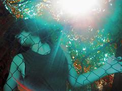 ecstasy (xxysx) Tags: portrait girl photography colorful vivid hue aerochrome