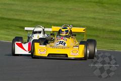 Classic Formula 3 & Classic Racing Cars Chevron B38 (Hugh Price) (motorsportimagesbyghp) Tags: championship motorracing motorsport brandshatch historicsportscarclub hscc classicracingcars chevronb38 classicformula3 hughprice