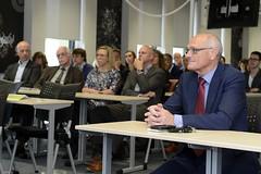 Gerard Sanderink Studiebeurzen voor tweede keer uitgereikt (Saxion - Kom verder) Tags: sax enschede stichting saxion 2015 beurzen sanderink sanderinkbeurs sanderinkbeurzen