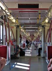 CNE2015 (1) (G. Brar) Tags: new toronto train subway interior ttc transit redrocket