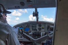 IMG_4103 (alauvstad01) Tags: usa florida cockpit floridakeys drytortugasnationalpark luftfart dehavillandotter