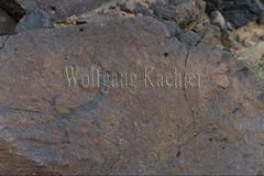 30095291 (wolfgangkaehler) Tags: old rock asian ancient asia desert mongolia gazelle centralasia petroglyph gobi blackmountains petroglyphs mongolian gobidesert southernmongolia