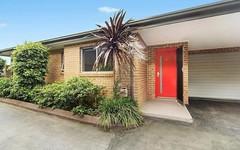 3/12 Huxley Street, West Ryde NSW