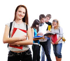 GRE Classes in Delhi (Seven SeasEdutech) Tags: friends woman white man blur cute male girl beautiful beauty smiling female youth standing happy person reading student holding education soft university looking adult background crowd classmates group young books communication whitebackground study teen attractive teenager environment discussion graceful isolated pupil position dialogue clever freshness folders foreground caucasian successful
