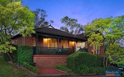 20 Elabana Crescent, Castle Hill NSW 2154