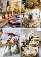 decorar-mesa-en-navidad (pasoapasoblog) Tags: christmas xmas navidad decoration decor deco christmastable decoracion tabledecor xmasdecor decoraciondelhogar decoraciondemesa decorarmesanavidad
