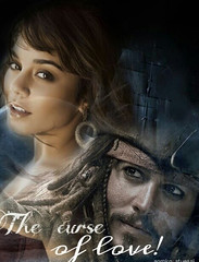 The curse of love (lovetocreate8) Tags: jack pirates story sparrow caribbean captainjacksparrow fluchderkaribik wattpad