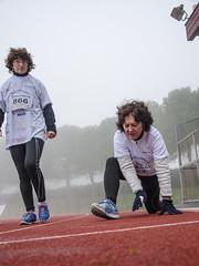 Paola Bettucci e Paola Antinori