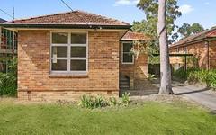 20 Scott Crescent, Roseville NSW