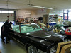 Cadillac Eldorado / DeVille Convertible 1965-70