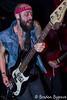 D7K_2333 CC (Braden Bygrave) Tags: show toronto rock drums concert lowlight nikon drum bass guitar flash crowd singer bassist drummer nikonphotography d7100 nikonphoto yn460 nikond7100