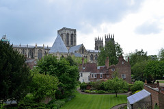 York Minster (C.G.Photos) Tags: travel cathedral york city minster