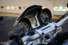 tachometer (sahejm7) Tags: bike photography photoshoot motorbike bmw motorcycle motor motorrad sahej r9t mehandru