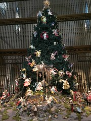 Christmas Tree (orange27) Tags: newyorkcity newyork unitedstates northamerica themet metropolitanmuseumofart