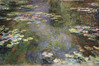 Water Lily Pond (1917-19) Detail (V. C. Wald) Tags: artinstituteofchicago claudemonet chicagoillinois waterlilypond frenchimpressionism