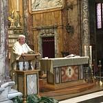 P. Monks in visita alla Maddalena