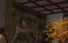 Jesie Halloween Party 13 (hunnibear86) Tags: halloween costume secondlife sl demon wolf lycan
