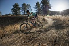 Haibike NDuro (photonyd) Tags: electric mountainbikes haibike downhill xc crosscountry enduro backlit lighting hypersync pocketwizard nikond800 nikon1635 highspeedsync nikonstunninggallery