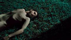 297 // 366 - Lie (Job Abril) Tags: autorretrato selfportrait cuerpo malebody nude lie paleskin artisticphotography conceptualphotography nightphotography grass
