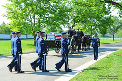 ARL_2513-s (lauren3838 photography) Tags: lauren3838photography laurensphotography nikon d700 funeral arlington arlingtonnationalcemetery military airforce caisson horses usa flag veteran casket cia pilot va virginia cemetery soldiers burial