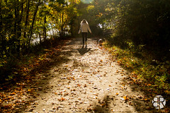 _MG_9515 (Brandon Ricklefs) Tags: explorersoflight naturallight goldenhour nature park libertystatepark girlfriend girl dog adventure vsco vscocam