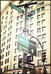 New York (farev_el) Tags: newyork city 5thavenue brodway