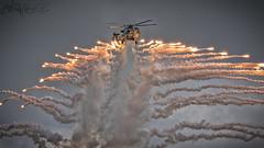Royal Navy Leonardo Wildcat HM2 ZZ519 (benji1867) Tags: royal navy leonardo wildcat hm2 zz519 helo chopper copter helicopter vl yeovilton airshow airday air day show canon 7d2 fly flight aviation avgeek avporn hms seahawk rnas roya lnaval station