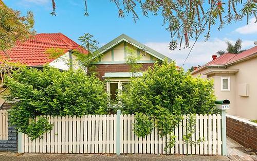214 Victoria Street, Beaconsfield NSW 2014