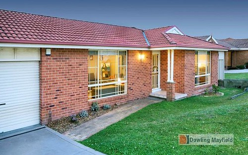 45 Decora Crescent, Warabrook NSW 2304