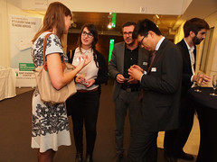 20-10-16 Cross Chamber Young Professionals Networking Night IV - PA200220
