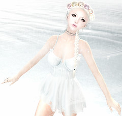 Cover me in tears (Cline (Busy in RL)) Tags: second life secondlife virtualworlds virtual worlds avatar cute sailor moon sailormoon kawaii