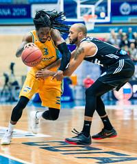astana_vef_ubl_vtb_ (6) (vtbleague) Tags: vtbunitedleague vtbleague vtb basketball sport      astana bcastana astanabasket kazakhstan    vef bcvef vefbasket riga latvia     robert lowery