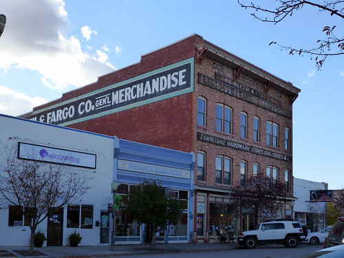 Clothing stores evanston wy