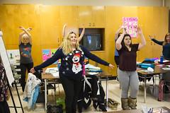RRC_Selkirk_Campus-November_2016_084 (RedRiverCollege) Tags: rrc redrivercollege selkirk interlake november 2016 classroom