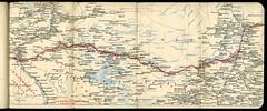 14 (Library ABB 2013) Tags: 1891      romanov siberia map travel