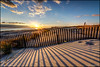 Lido Sunset (Nikographer [Jon]) Tags: sunset dunes lidobeach newyork lbny nikographer nov november 2016 fall nikon d810 20161126d810057045 beach sand atlanticocean