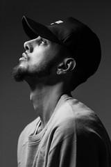 IMG_1074 (sabrinafvholder) Tags: man male hat hipster studio portrait young givenchy sabrinavazholder